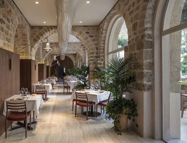 מסעדת השף דון קמילו